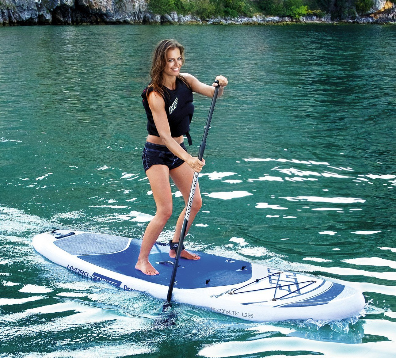 best budget inflatable SUP boards
