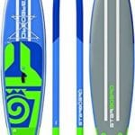 Best inflatable stand up paddle boards by Starboard
