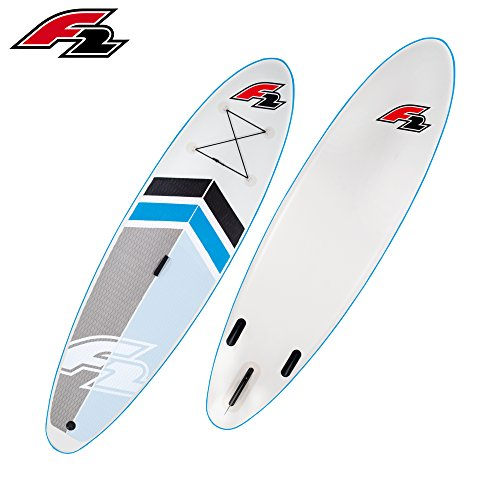 F2 TEAM Inflatable SUP stand up paddle board - ISUP