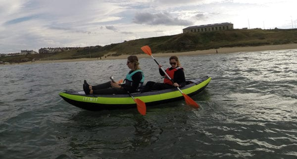Inflatable kayak tynemouth